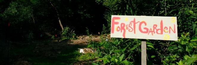 forestgardensign